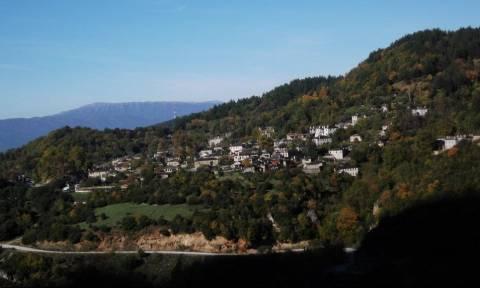 Περίεργα βουητά στο Μεσοβούνι Ζαγορίου - Ανησυχούν οι κάτοικοι