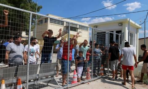 Δήμαρχος Μυτιλήνης προς Μουζάλα: Δεν αντέχουμε άλλους πρόσφυγες – Η ευθύνη στα χέρια σου
