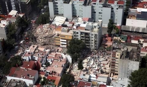 Σεισμός Μεξικό: Τα 7,1 Ρίχτερ σκόρπισαν το θάνατο - 248 οι νεκροί, τουλάχιστον 21 ήταν παιδιά