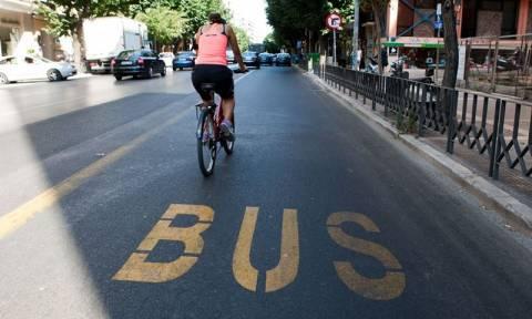 Στάση εργασίας αύριο Πέμπτη σε λεωφορεία και τρόλεϊ - Δείτε πώς θα κινηθούν
