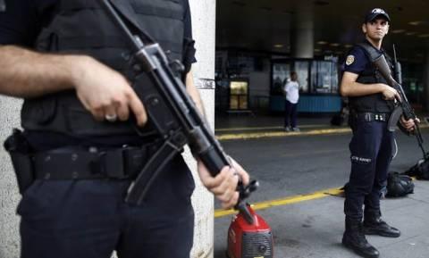 Συναγερμός για βόμβα στο αεροδρόμιο της Κωνσταντινούπολης