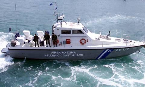 Σοβαρό επεισόδιο στο Αιγαίο: Τουρκικά σκάφη έφτασαν έξω από το λιμάνι της Μυτιλήνης