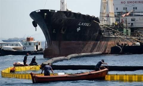 Για πλημμέλημα κατηγορούνται ο πλοίαρχος και ο Α΄ μηχανικός του «ΛΑΣΣΑΙΑ»