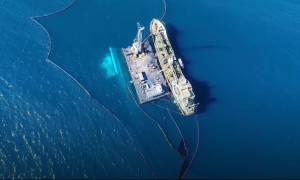 Τρέλα! Κατάσχεσαν για λαθρεμπόριο το πλοίο που έκανε απάντληση του μαζούτ αλλά δεν έστειλαν άλλο