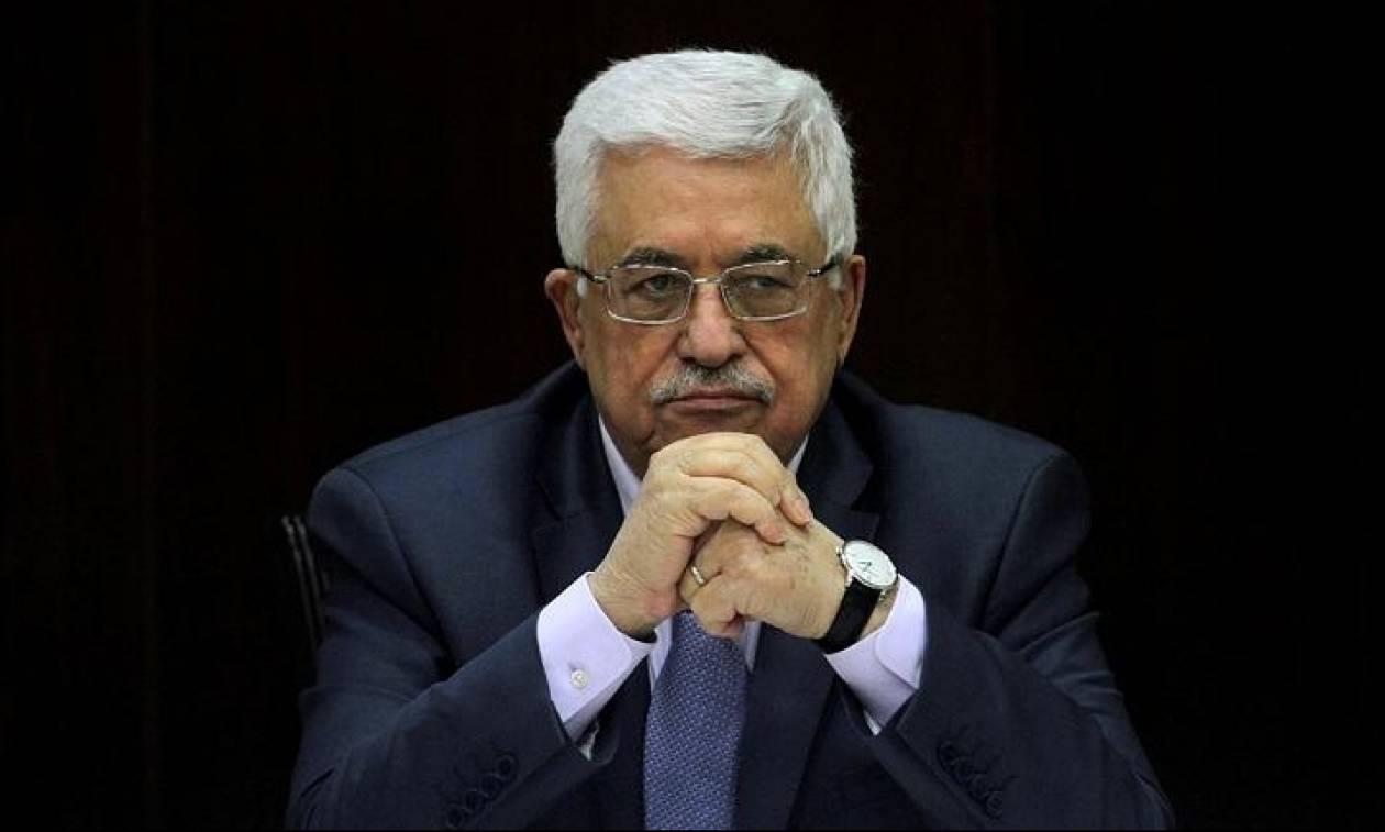 Μαχμούντ Αμπάς: Η «συμφωνία του αιώνα» για ειρήνη στη Μέση Ανατολή μετά τις δεσμεύσεις Τραμπ