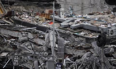 Σεισμός Μεξικό: Τραγωδία σε βάφτιση – Νεκροί το δύο μηνών βρέφος και 11 μέλη της ίδιας οικογένειας
