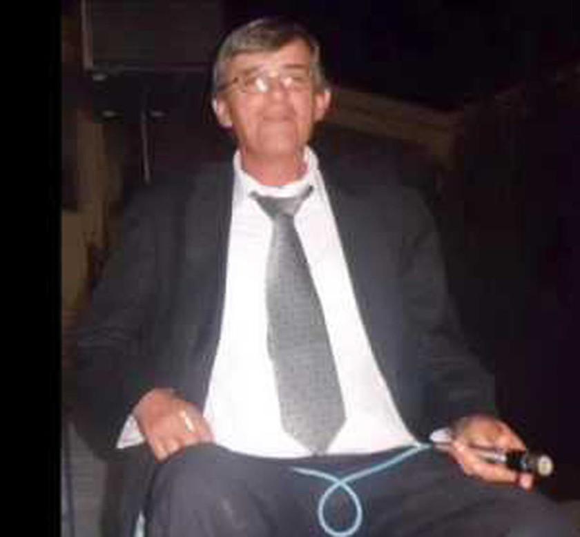 Θρήνος: Πέθανε γνωστός Έλληνας τραγουδιστής ενώ έπινε καφέ