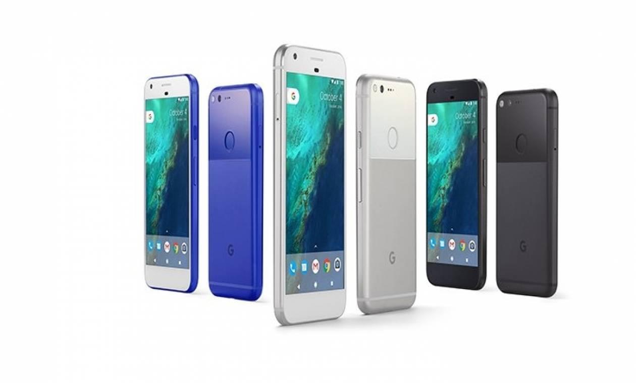 Η Google θέλει να φτιάχνει μόνη της τα smartphones της!