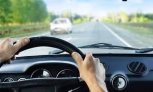 Τρόμος για οδηγό έξω από τη Λάρισα: Βγήκε ξαφνικά από το φορτηγό όταν...