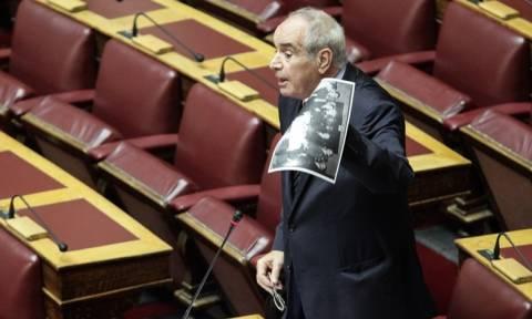 Πρωτοφανής κόντρα Τόσκα-Παναγούλη στη Βουλή: «Ούτε νερουλάς στο Κομπότι δεν θα μπορούσατε να γίνετε»