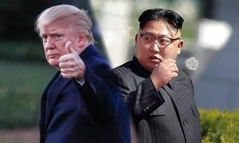 Αγρίεψε ο Τραμπ και «τσακίζει» οικονομικά τη Βόρεια Κορέα