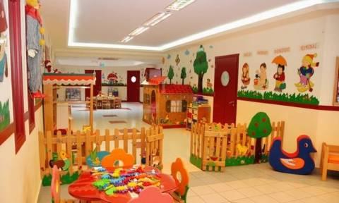 ΕΕΤΑΑ - Παιδικοί σταθμοί: Αναδιανέμονται 10.000 vouchers
