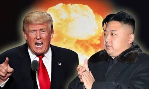 Παγκόσμιος τρόμος: Ο Κιμ απειλεί να αφανίσει τον κόσμο με νέα βόμβα υδρογόνου