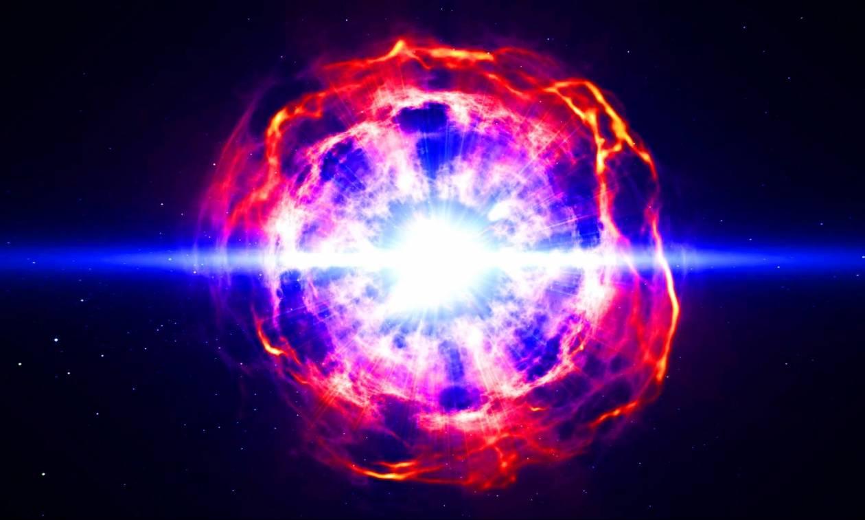 Σημαντική ανακάλυψη: H ισχυρή κοσμική ακτινοβολία που βομβαρδίζει τη Γη έχει εξωγαλαξιακή προέλευση