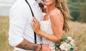 Χωρισμός alert: Το διάσημο ζευγάρι χώρισε σχεδόν ένα χρόνο μετά τον γάμο του