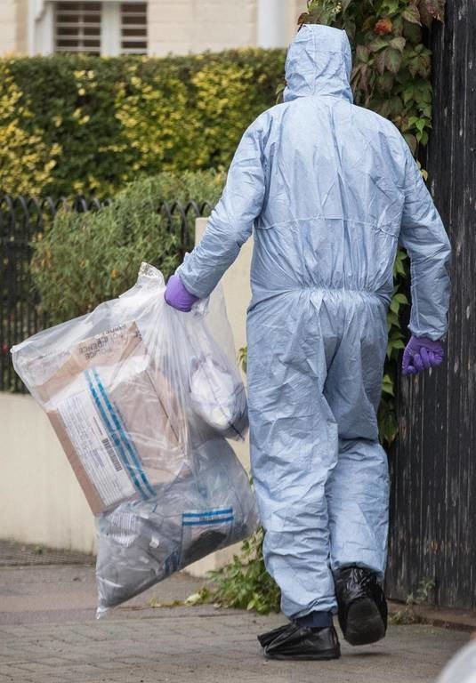 Σοκ για διάσημο τραγουδιστή: Το φριχτό έγκλημα και το απανθρακωμένο πτώμα στον κήπο! (Pics)