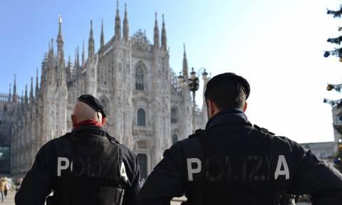 Συναγερμός στην Ιταλία για τρομοκρατική επίθεση στον καθεδρικό ναό Ντουόμο στο Μιλάνο