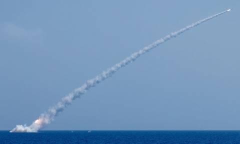 Ο τρόμος των τζιχαντιστών: Tο νέο υπερόπλο του Πούτιν σφυροκοπά τον ISIS - Δείτε συγκλονιστικό video