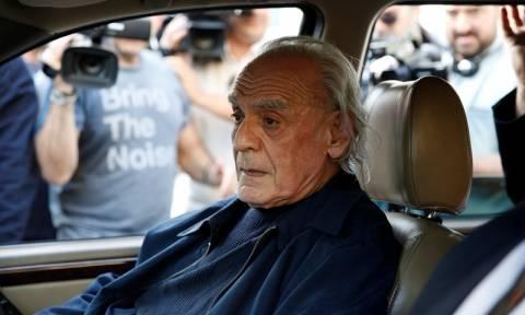Τσοχατζόπουλος: Τα 80 εκατ. δολάρια δεν είναι δικά μου, είναι του εξαδέλφου μου!