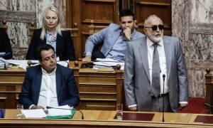 Χαμός στη Βουλή: Για σκοπιμότητες έκανε λόγο ο Κουρουμπλής – Την παραίτησή του ζήτησε η ΝΔ