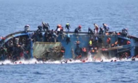 Πολύνεκρο ναυάγιο στη θάλασσα του Μαρμαρά