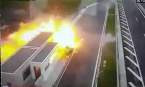 Τροχαίο Πόρσε: Νέα συγκλονιστικά στοιχεία για το πώς το μοιραίο αυτοκίνητο σκόρπισε το θάνατο