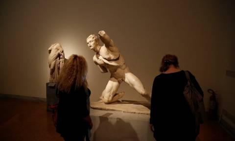 Ελεύθερη είσοδος σε μουσεία και αρχαιολογικούς χώρους σήμερα και αύριο, 23 και 24 Σεπτεμβρίου