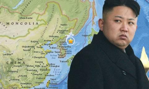 Λύθηκε το μυστήριο με τους «παράξενους» σεισμούς στη Βόρεια Κορέα