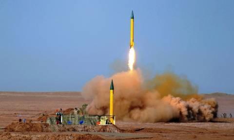 Ιράν: «Έντονη ανησυχία» προκάλεσε στο Παρίσι η δοκιμή βαλλιστικού πυραύλου - Το σχόλιο του Τραμπ