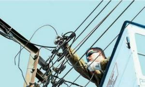 Θεσσαλονίκη: Διακοπές ρεύματος σε τέσσερις δήμους (πίνακες)