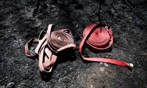 Θεσσαλονίκη: Υπό έλεγχο τέθηκαν όλες οι φωτιές στη βόρεια Ελλάδα