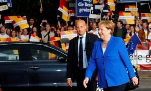 Γερμανικές εκλογές: Πότε θα ξέρουμε τα αποτελέσματα