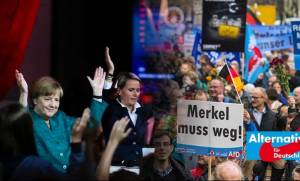 Αποτελέσματα Γερμανικών Εκλογών 2017: Ο λαός μίλησε - Τι ώρα θα ξέρουμε το νικητή των εκλογών