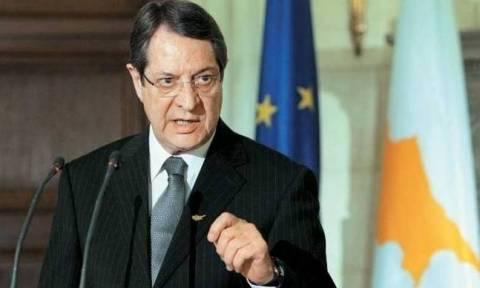 O Aναστασιάδης δεν είναι έτοιμος για διαπραγματεύσεις υποστηρίζει ο Ακιντζί