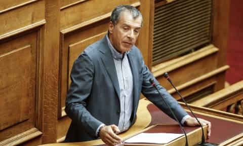 Σ. Θεοδωράκης: Ποιος είναι ο στόχος της Κεντροαριστεράς στις εκλογές