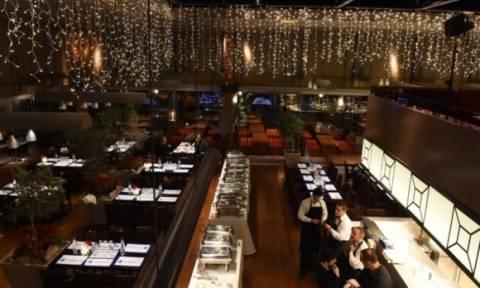 Δείτε γιατί γκρέμισαν το Kitchen Bar του Στηβ Κακέτση στον Άλιμο (pics)