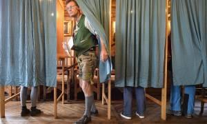 Γερμανία Εκλογές: Ο λαός «μίλησε» - Δείτε το ποσοστό προσέλευσης στις κάλπες μέχρι στιγμής