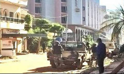 Τρεις κυανόκρανοι σκοτώθηκαν από έκρηξη