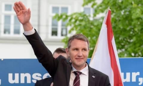 Γερμανία Εκλογές - ΣΟΚ: Το ακροδεξιό AfD δεύτερη δύναμη στην πρώην ανατολική Γερμανία