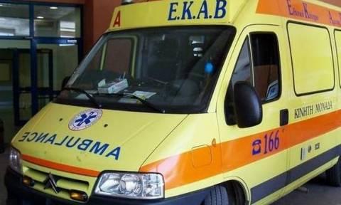 Τραγωδία στη Χαλκιδική: Μία γυναίκα νεκρή και ο σύζυγός της τραυματίας μετά από κατάδυση