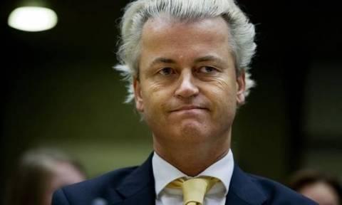 Γερμανικές εκλογές: Πανηγυρισμοί και από Βίλντερς για το AFD – Δεν είμαστε ισλαμικά κράτη