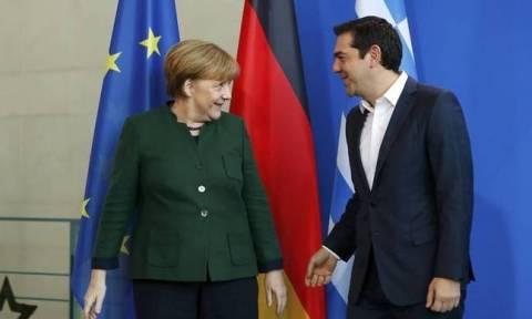 Εκλογές Γερμανία: Συγχαρητήρια από τον Αλέξη Τσίπρα στην Άνγκελα Μέρκελ