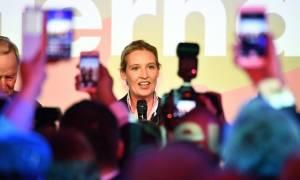 Γερμανικές εκλογές: Πρώτο κόμμα στη Σαξονία το AfD