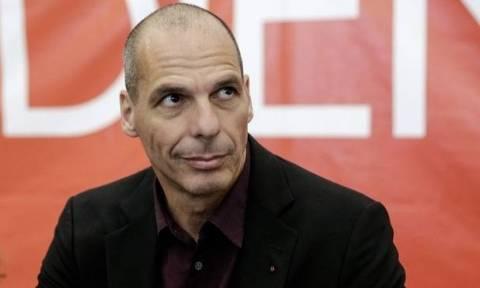 Βαρουφάκης: Είχαμε συμφωνήσει με τον Τσίπρα ότι το μνημόνιο είναι χειρότερο από το Grexit