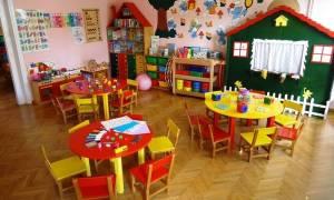 ΕΕΤΑΑ - Παιδικοί Σταθμοί: Μέχρι την Τετάρτη οι αιτήσεις για την αναδιανομή 10.000 Vouchers