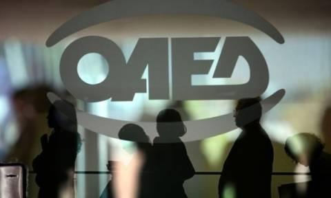 ΟΑΕΔ: Έρχονται 42.500 προσλήψεις μέσα στο φθινόπωρο - Αυτά είναι τα δύο προγράμματα