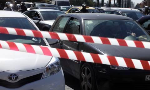 Προσοχή! Σ' αυτούς τους δρόμους της Αθήνας δεν θα μπορείτε πλέον να οδηγήσετε