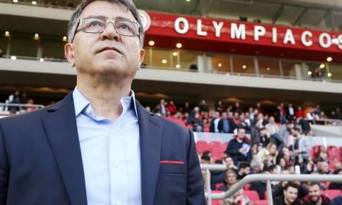 Ολυμπιακός: Νέα… εποχή Λεμονή!