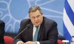 Ο Καμμένος καταδικάστηκε για συκοφαντία - Κέρδισε το δικαστήριο ο Κουρτάκης
