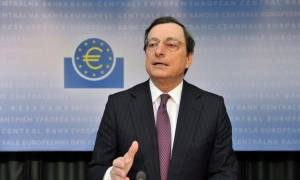 Ντράγκι: Το 2018 θα περάσουν οι ελληνικές τράπεζες τα stress tests - Τι ανέφερε για ΔΝΤ